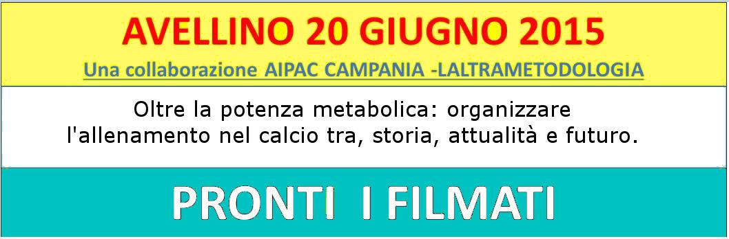 BANNER FILMATI avellino